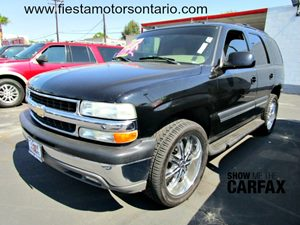 2004 Chevrolet Tahoe LT Carfax Report - No Accidents  Damage Reported to CARFAX Air Conditioning