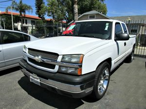 2004 Chevrolet Silverado 1500  Carfax Report - No Accidents  Damage Reported to CARFAX Hard Tonn