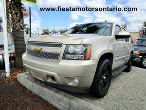 2007 Chevrolet Tahoe LT Carfax Report - No Accidents  Damage Reported to CARFAX 1Lt Special Edit