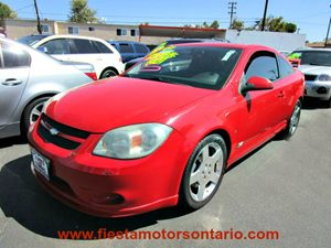 2007 Chevrolet Cobalt SS Supercharged Carfax Report - No Accidents  Damage Reported to CARFAX Al