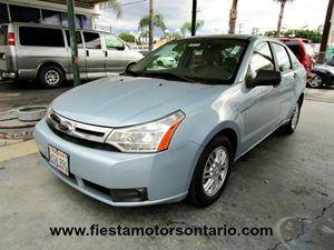 2009 Ford Focus SE Carfax 1-Owner - No Accidents  Damage Reported to CARFAX 15 Alloy Wheels A
