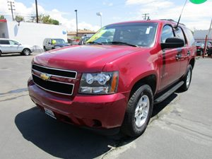 2007 Chevrolet Tahoe LS Carfax 1-Owner - No Accidents  Damage Reported to CARFAX Assist Steps B