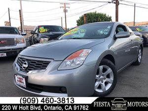 View 2008 Nissan Altima
