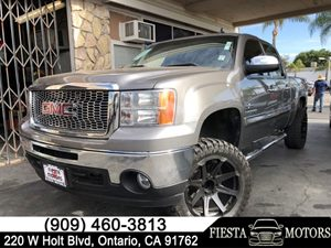 View 2012 GMC Sierra 1500