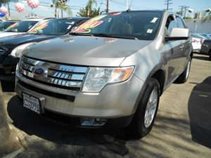 View 2008 Ford Edge
