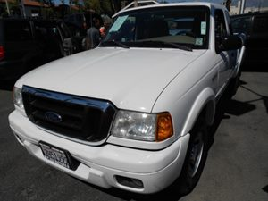 View 2004 Ford Ranger