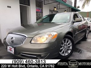 View 2011 Buick Lucerne