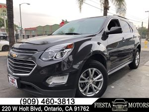 View 2016 Chevrolet Equinox