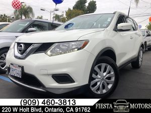 View 2014 Nissan Rogue
