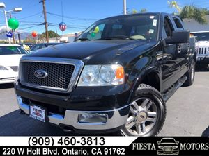 View 2005 Ford F-150