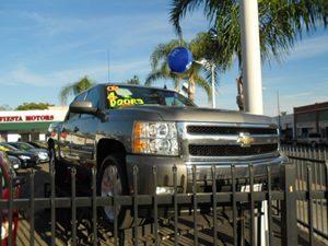 View 2008 Chevrolet Silverado 1500