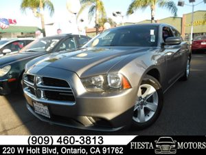 View 2011 Dodge Charger