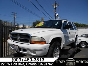 View 2003 Dodge Durango