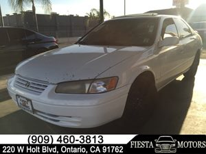 View 1998 Toyota Camry