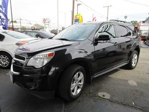 2011 Chevrolet Equinox LT w1LT Carfax 1-Owner Air Bag - Frontal  Driver Air Bag Air Conditioni