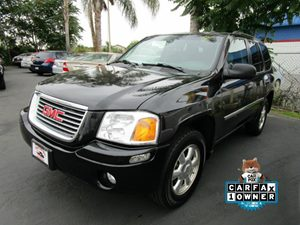 2007 GMC Envoy SLE Carfax 1-Owner - No Accidents  Damage Reported to CARFAX Seat Adjuster 8-Way