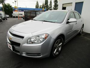 2012 Chevrolet Malibu LT w1LT Carfax 1-Owner - No Accidents  Damage Reported to CARFAX Audio