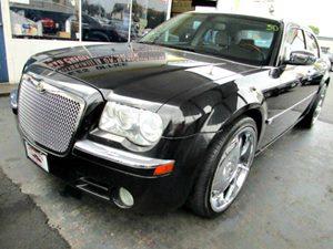 View 2006 Chrysler 300