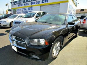 2011 Dodge Charger SE Carfax Report - No Accidents  Damage Reported to CARFAX 43 Touch Screen