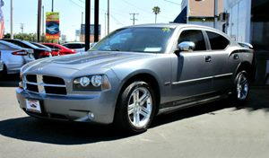 View 2006 Dodge Charger