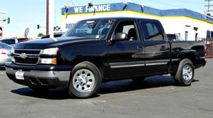 2007 Chevrolet Silverado 1500 Classic LS Carfax Report - No Accidents  Damage Reported to CARFAX