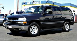 2004 Chevrolet Suburban LT Carfax Report - No Accidents  Damage Reported to CARFAX Entertainment