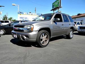 2007 Chevrolet TrailBlazer LS Carfax Report - No Accidents  Damage Reported to CARFAX  Graysto