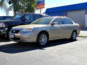 2007 Chevrolet Malibu LT w2LT Carfax Report  Amber Bronze Metallic  It is the Customers respo