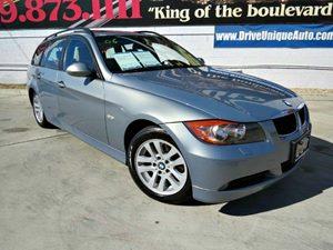 View 2006 BMW 3 Series
