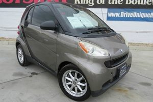 View 2010 Smart fortwo