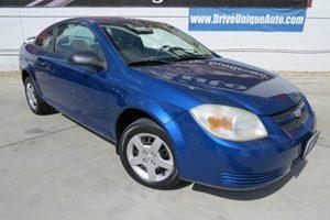 View 2005 Chevrolet Cobalt