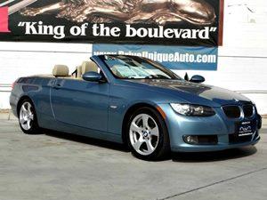 View 2009 BMW 3 Series