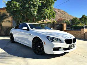 View 2014 BMW 6 Series