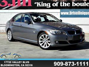 View 2011 BMW 3 Series