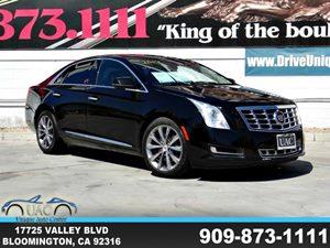 View 2014 Cadillac XTS