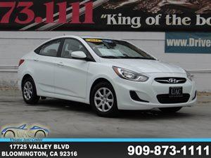 View 2014 Hyundai Accent