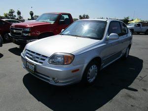 View 2005 Hyundai Accent