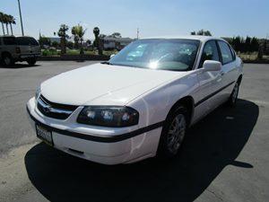 View 2004 Chevrolet Impala