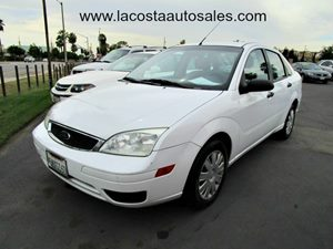 View 2005 Ford Focus
