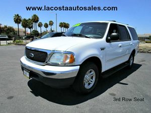 View 2002 Ford Expedition