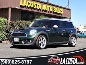 View 2011 MINI Cooper Clubman