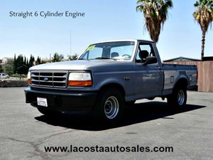 View 1994 Ford F-150