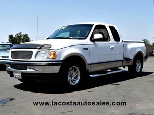 View 1997 Ford F-150
