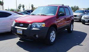 View 2006 Ford Escape