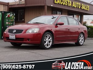 View 2006 Nissan Altima