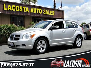 View 2010 Dodge Caliber