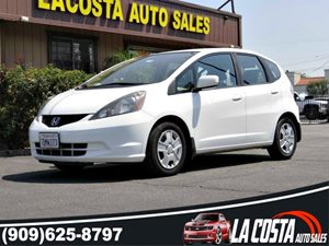 View 2013 Honda Fit