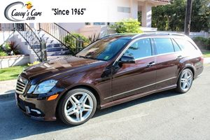 View 2011 Mercedes-Benz E 350
