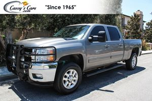 View 2014 Chevrolet Silverado 3500HD