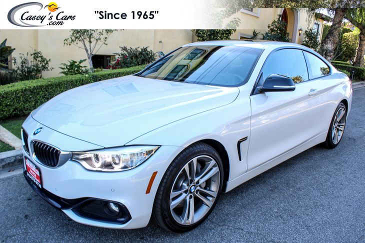 Used BMW I Coupe In Hermosa Beach - Bmw 4351 coupe